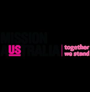 Mission Australia - Together we stand